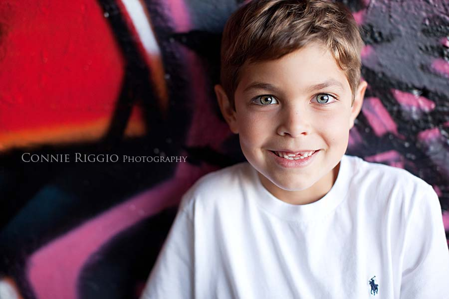 Tacoma Child Photographer