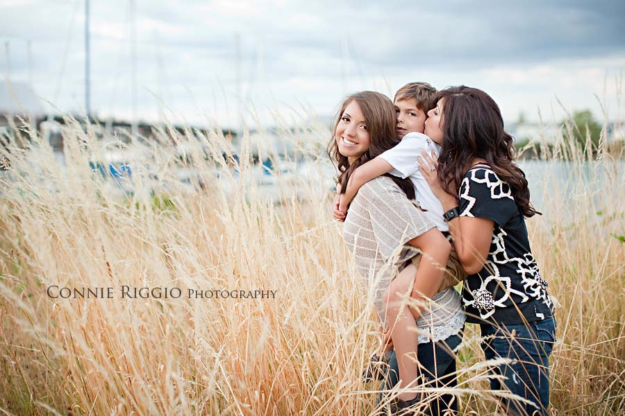 Tacoma Family Photographer