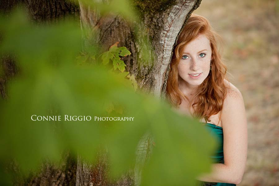 Tacoma Senior Photography