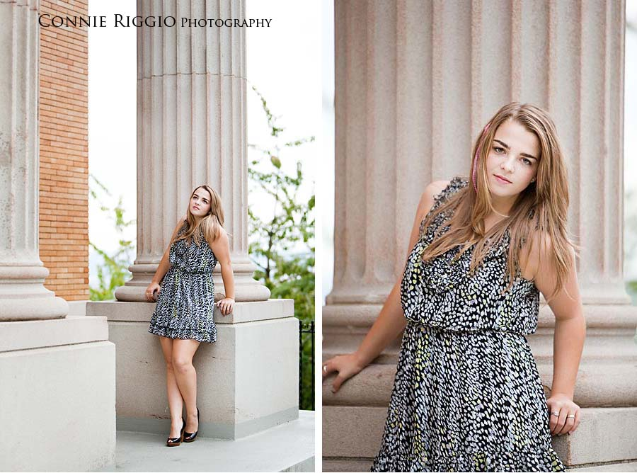 Local Tacoma Senior Portrait Photographer