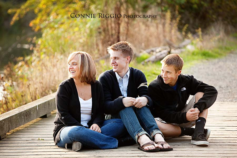 Tacoma Family Portrait Photographer