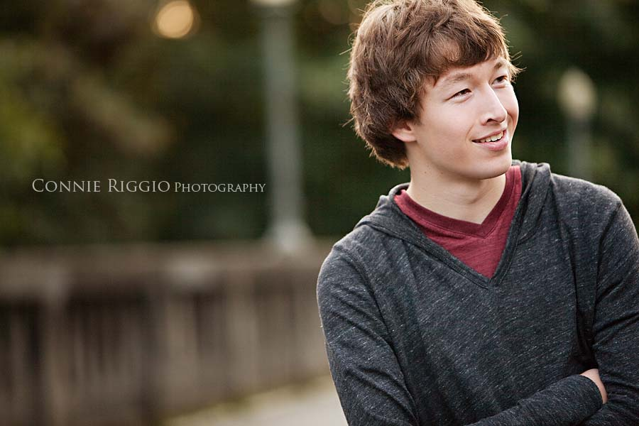Tacoma Gig Harbor Senior Photographer