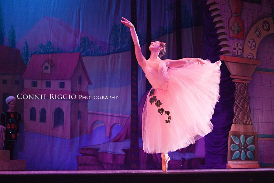 Tacoma City Ballet Nutcracker 2011