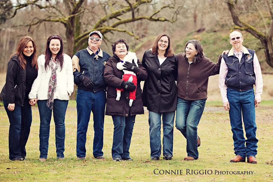 Seattle Tacoma Family Photographer