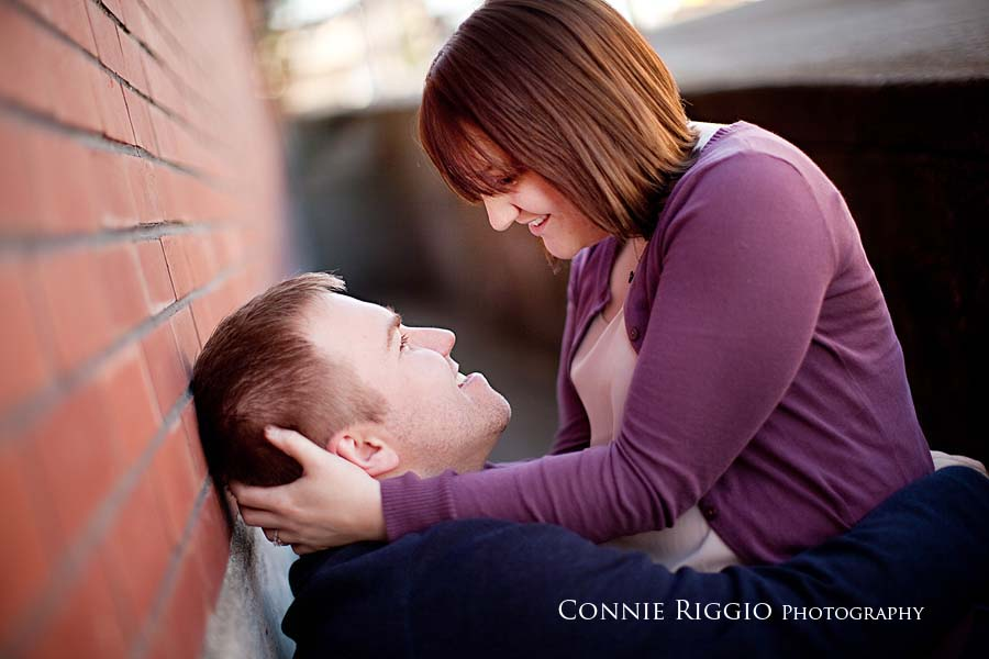 Tacoma Wedding Engagement Photographer
