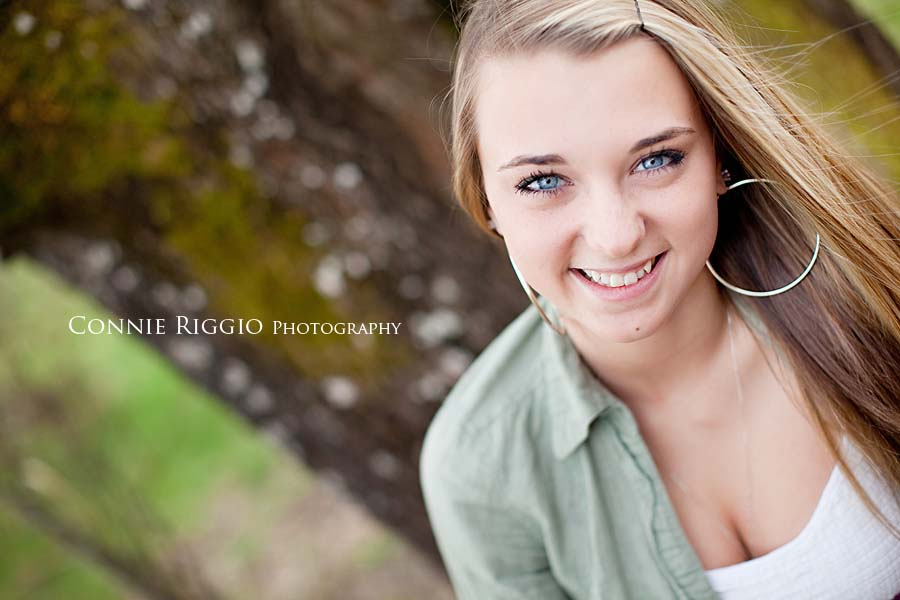 Tacoma Senior Photographer