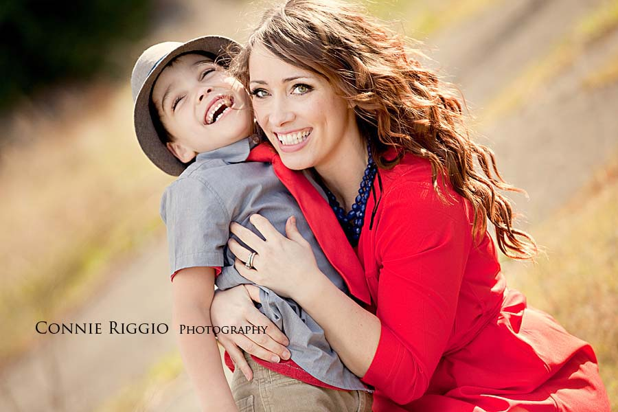 Tacoma Federal Way Family Photographer