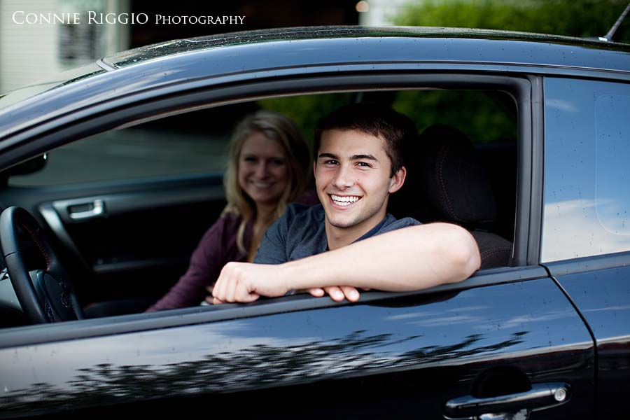 Tacoma Senior Portraits Pictures Photographer