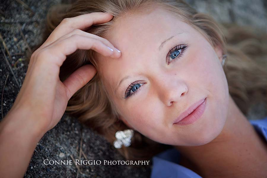 Tacoma Gig Harbor Senior Portraits Pictures Photographer