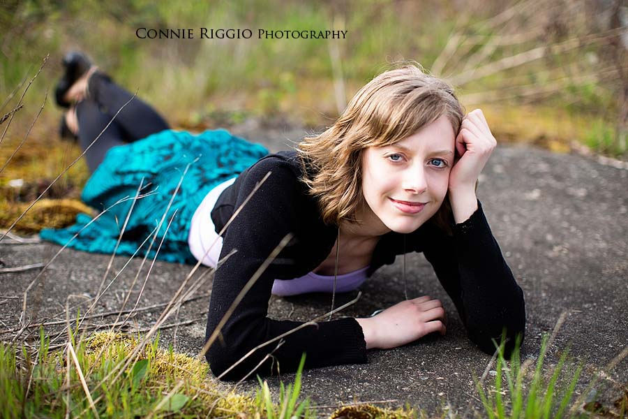 Senior-Girl-Tacoma-Sumner-Megan-Photo