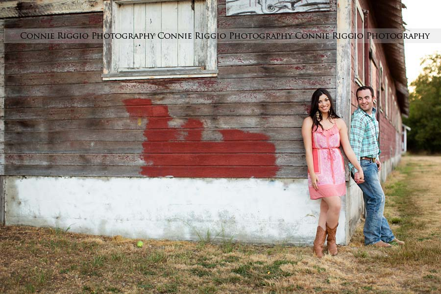 Natalie Taylor Engagement Ft. Steilacoom Love Wedding Tacoma Photo
