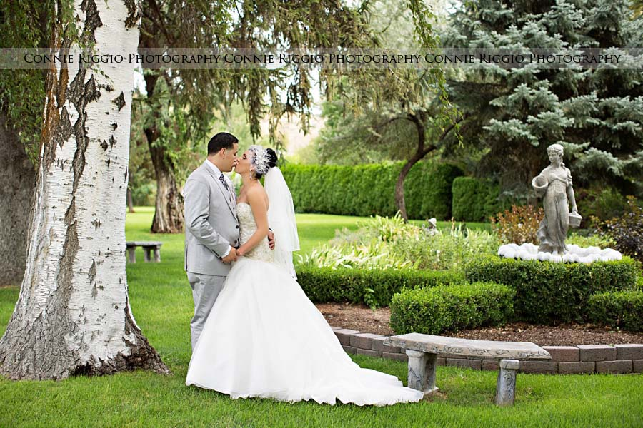 Ben Jenny Wenatchee Love Wedding Chelan Photo