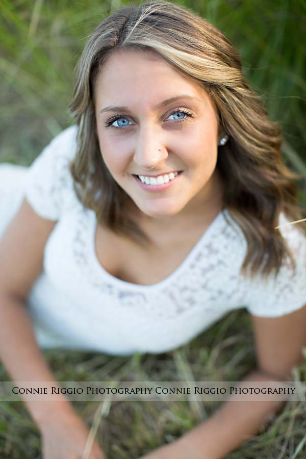 Senior Girl Peninsula Kendall Photo