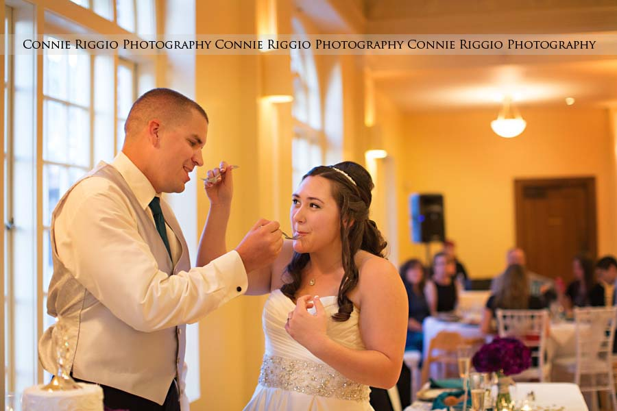 Jodi Christian Wedding Everett Monte Cristo Ballroom Photo