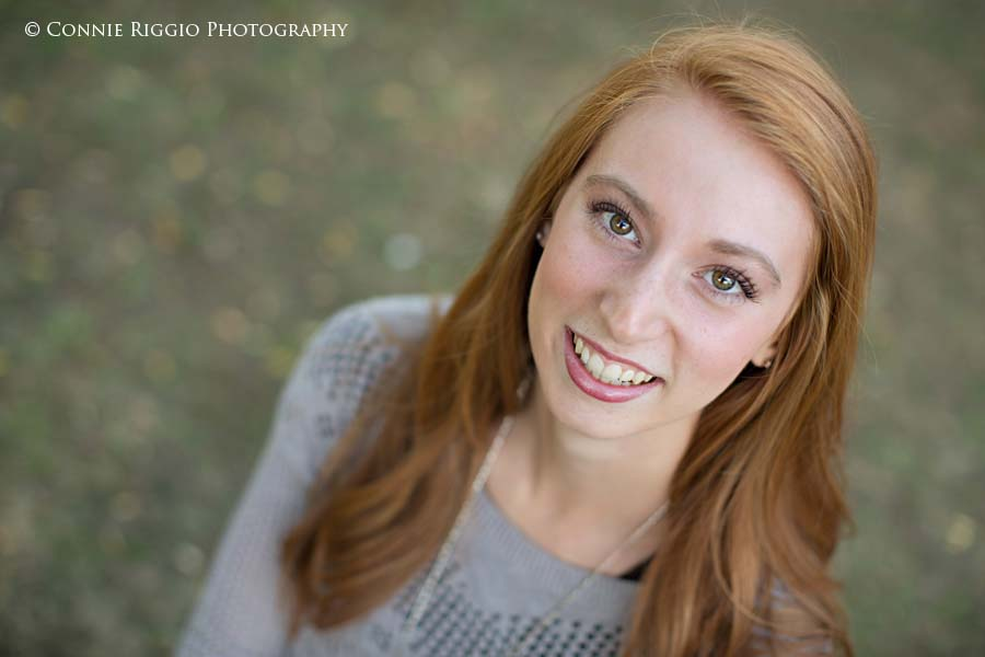 Girl Senior Franklin Pierce 2014 Tacoma Photographer Photo